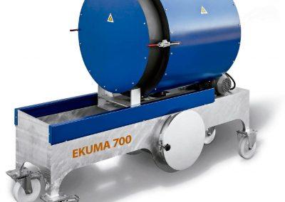 Ekuma 700 Super Cleaner