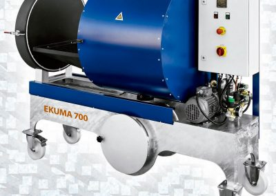 Ekuma 700 Super Cleaner