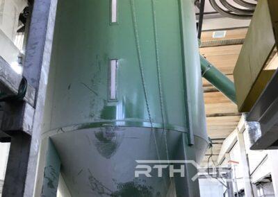 Silos Mixer 12.000 kg 2